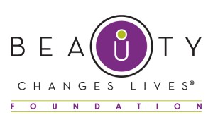 Beauty Changes Lives Foundation logo