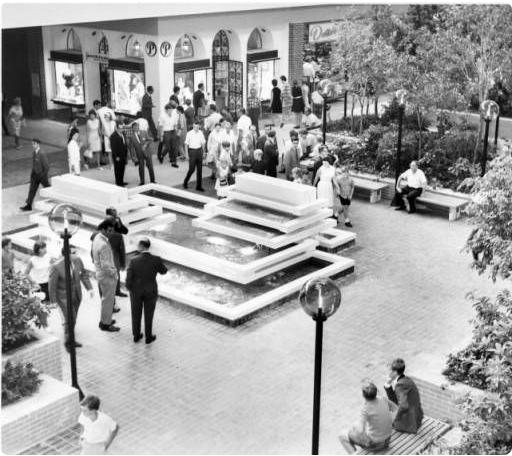 old neshaminy mall